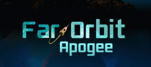 FAR ORBIT APOGEE banner 1